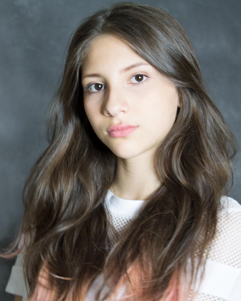 Professional Headshots for Models & Actors