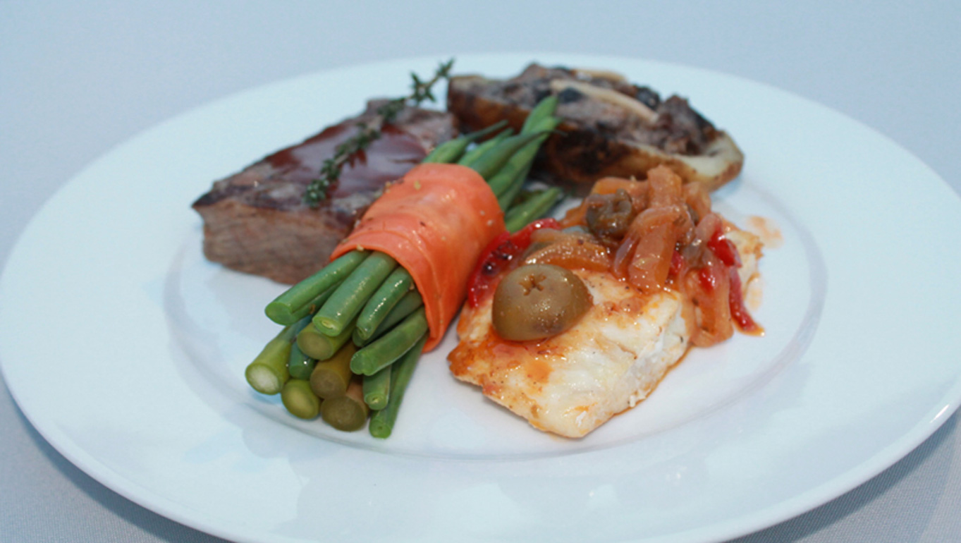 New-York-Strip-Steak-Red-Snapper-Escabeche-Roasted-Potato