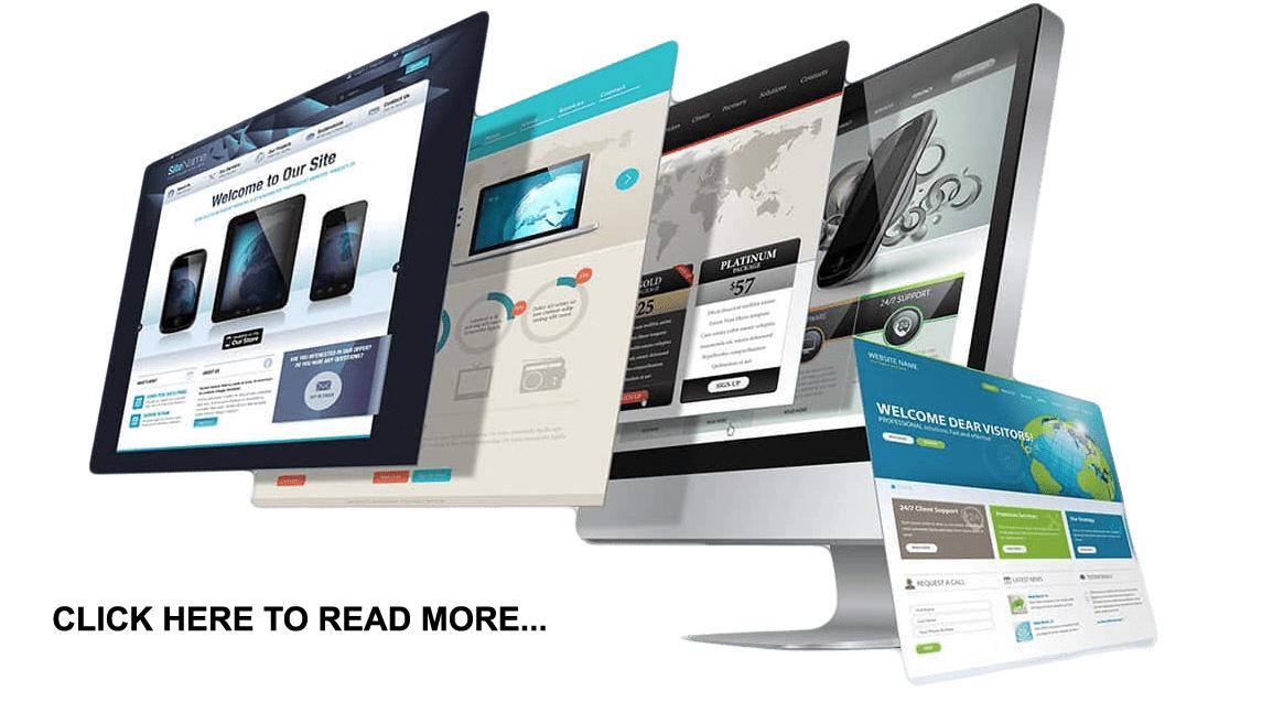 WEBSITE & MOBILE DEVELOPMENT, WEBSITE MAINTENANCE